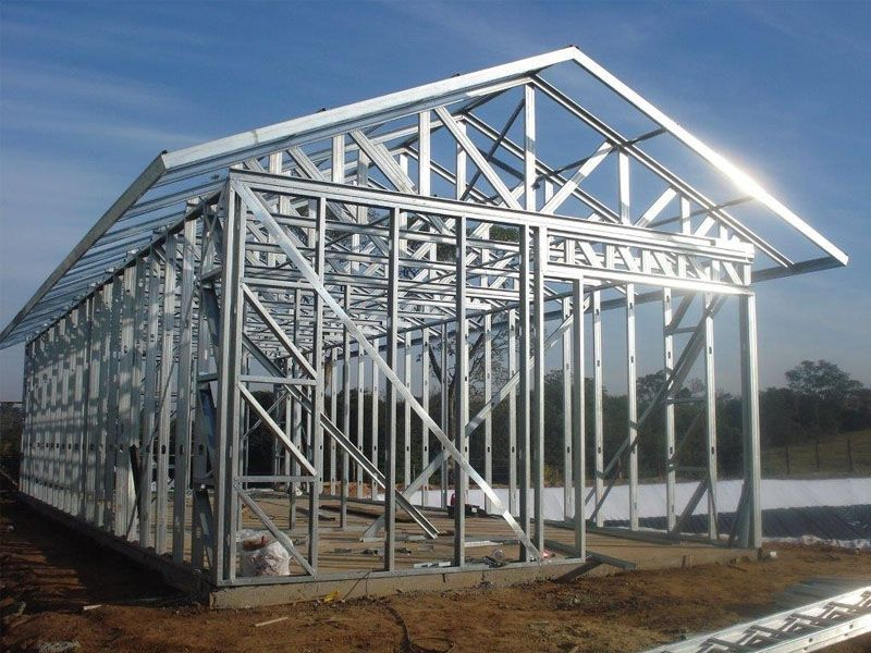Diseño y Cálculo Estructural para Steel Frame