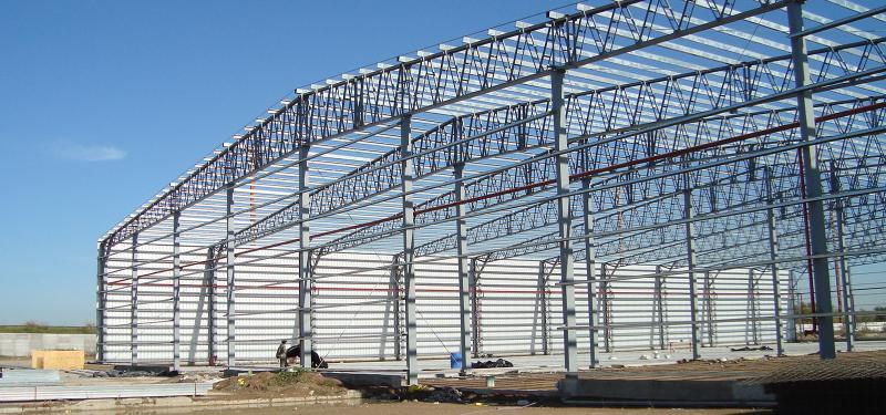 Diseño y Cálculo Estructural para Estructuras Metálicas