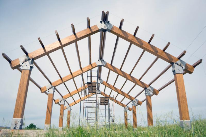 Diseño y Cálculo Estructural para Madera