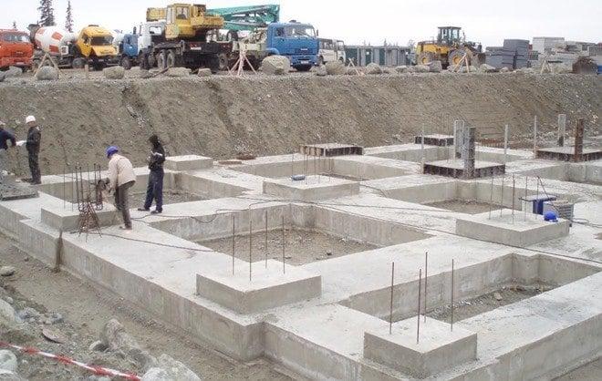 Diseño y Cálculo Estructural para Fundaciones